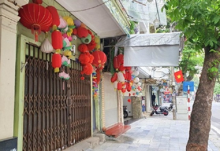 A Mid-Autumn Festival of love and sharing during the COVID-19 pandemic - ảnh 2