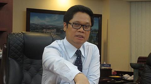 Pressekonferenz über Unternehmensforum Vietnam 2012 - ảnh 1