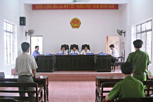 Vietnam will eine transparente und demokratische Justiz aufbauen - ảnh 1