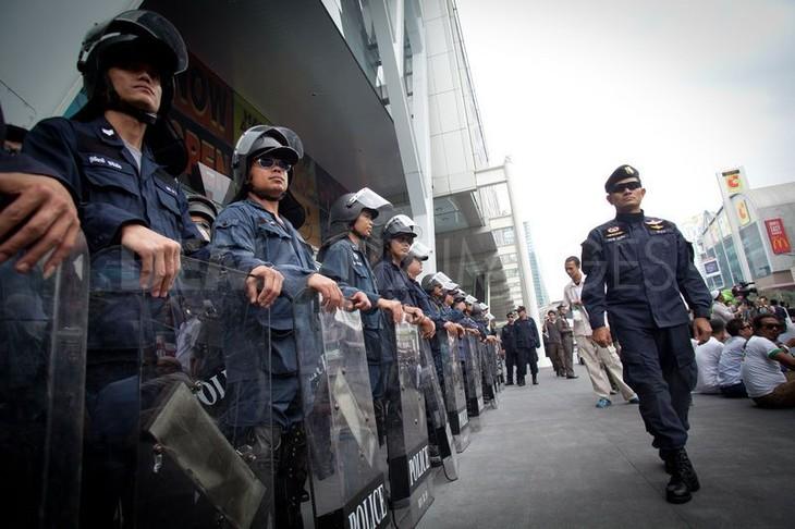 Thailand verkündet neue Sicherheitsvorkehrungen im Süden - ảnh 1