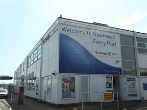 Newhaven in Großbritannien verehrt Präsident Ho Chi Minh - ảnh 1