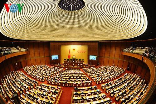 Rolle der Staatsanwaltschaft in der Zivilprozessordnung  - ảnh 1