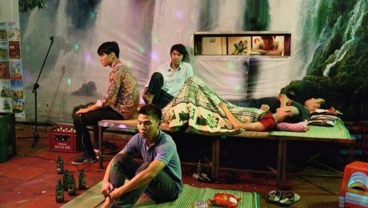 Vietnamesischer Film im Wettbewerb um den Goldenen Bären in Berlin - ảnh 1