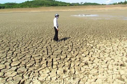 Vietnam bemüht sich um Bekämpfung der harten Dürre - ảnh 1