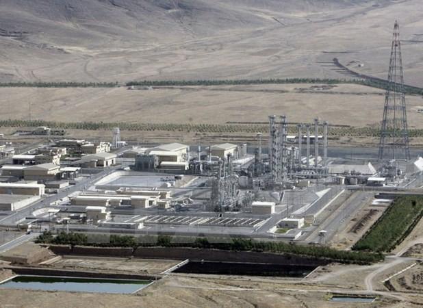 USA und Saudi-Arabien einigen sich auf Umsetzung iranischer Atomvereinbarung - ảnh 1