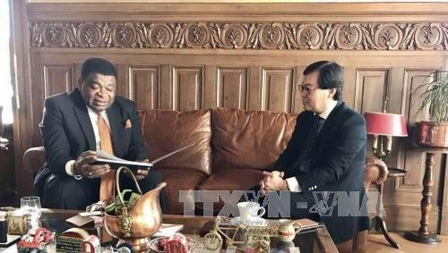 Vietnam vorbereitet auf parlamentarische Konferenz der Länder im asiatisch-pazifischen Raum - ảnh 1