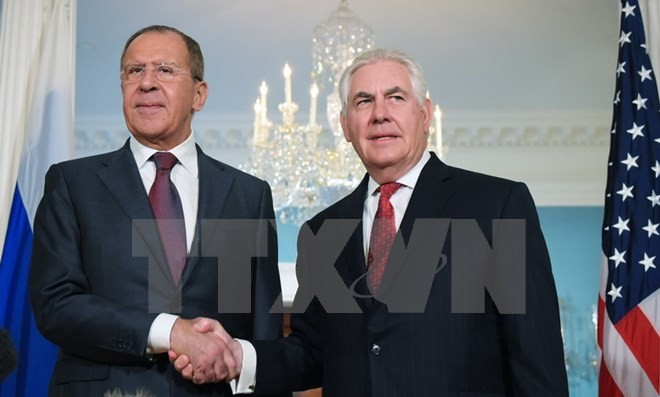 Der Kreml gibt Bedingungen zur Normalisierung der Beziehungen zu USA - ảnh 1