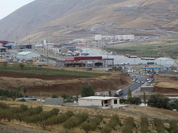 Irak drängt Türkei und Iran zur Schließung der Grenze zu kurdischen Autonomiegebieten - ảnh 1