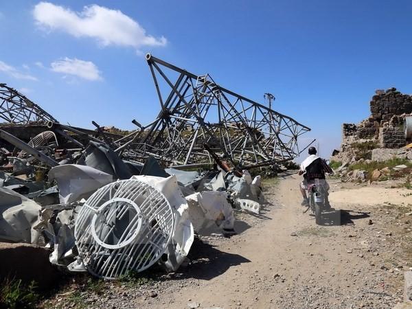 UN-Generalsekretär appelliert an den Stopp der Konflikte in Jemen - ảnh 1