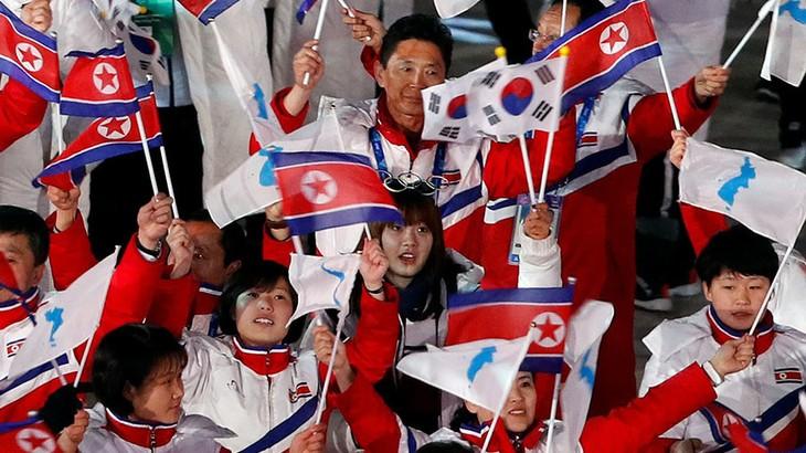 Chancen für den Frieden auf der koreanischen Halbinsel fassen - ảnh 1