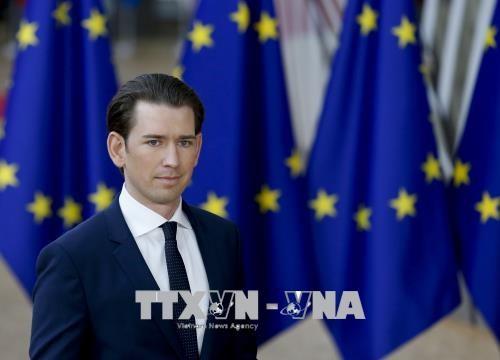Eine Amtsperiode mit vielen Herausforderungen der neuen EU-Ratspräsidentschaft - ảnh 1