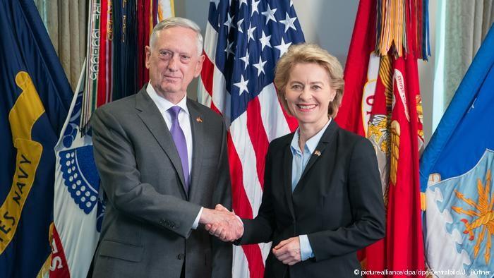 USA und Deutschland verstärken die Fähigkeit der NATO - ảnh 1