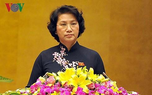 Die Delegation der Solidaritäts- und Entwicklungspartei Myanmars besucht Vietnam - ảnh 1