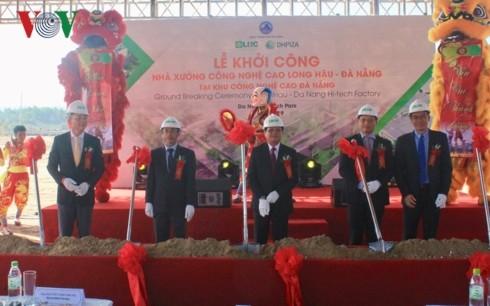 Da Nang begrüßt neue Investitionen - ảnh 1