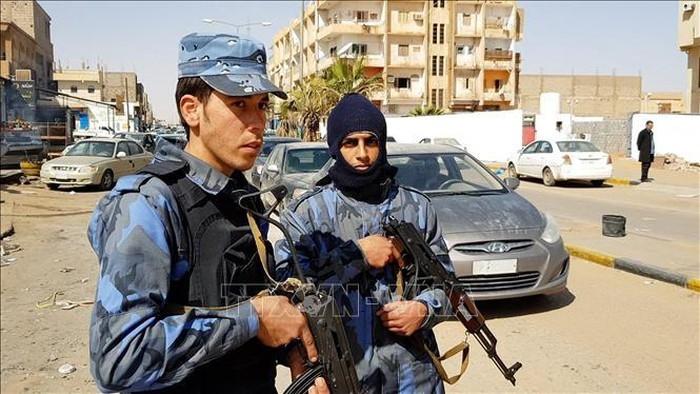 Internationale Gemeinschaft appelliert an politische Maßnahme für Krise in Libyen - ảnh 1