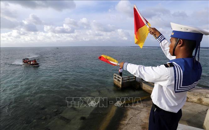 Ausstellung über Kulturerbe, Insel- und Meerestourismus in Vietnam   - ảnh 1