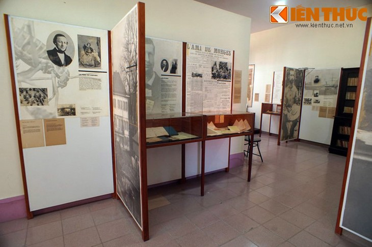 Museum Alexandre Yersin in Nha Trang - ảnh 1