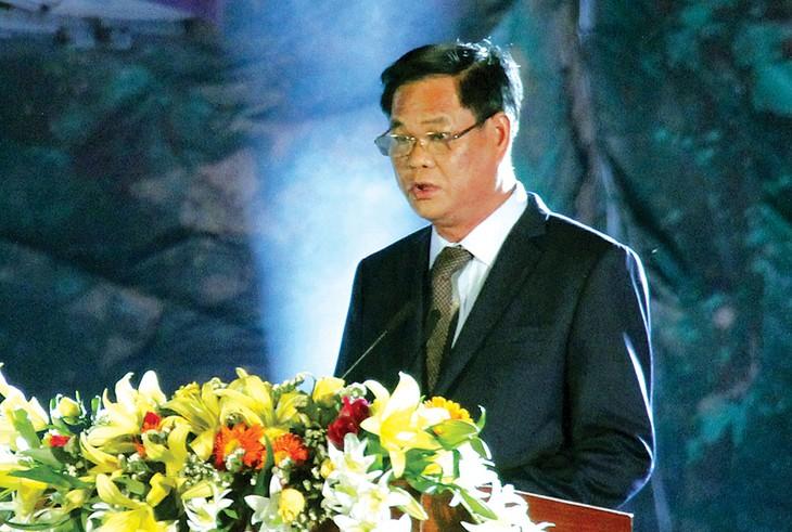 Delegation der Kommunistischen Partei Vietnams besucht Indien - ảnh 1