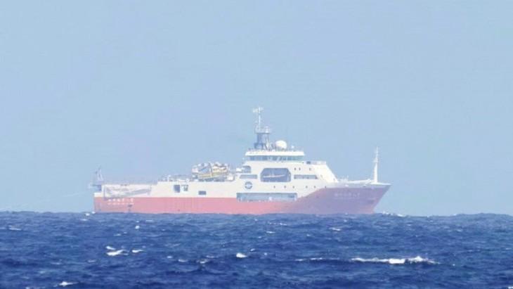 Ostmeerfrage: Vietnam bevorzugt die Einhaltung des Völkerrechtes - ảnh 1
