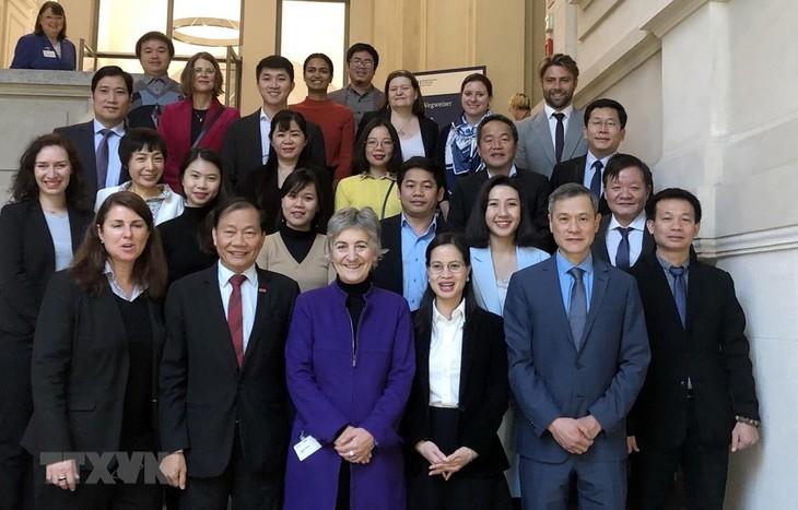 Zusammenarbeit zwischen Vietnam und Deutschland im Gesundheitswesen - ảnh 1