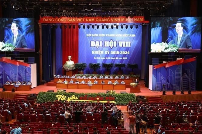 Delegierte sollen die Teilnahme mit der höchsten Verantwortung fördern - ảnh 1