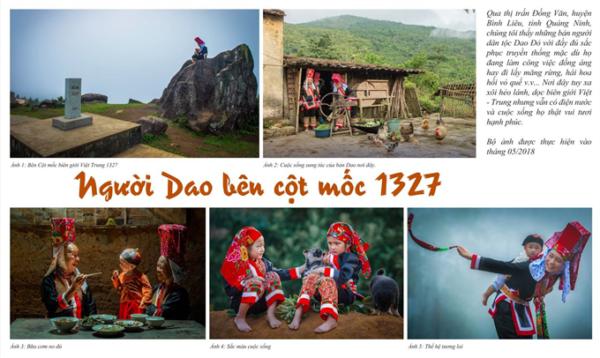 Veranstaltung von Wettbewerb und Ausstellung für Kunstfotos Vietnams 2020 - ảnh 1