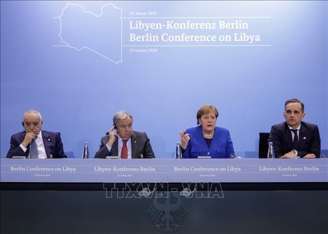 Friedensprozess in Libyen: Hoffnung und Herausforderung - ảnh 1