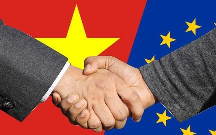 Vietnam engagiert sich für die Umsetzung der EVFTA-Verpflichtungen - ảnh 1