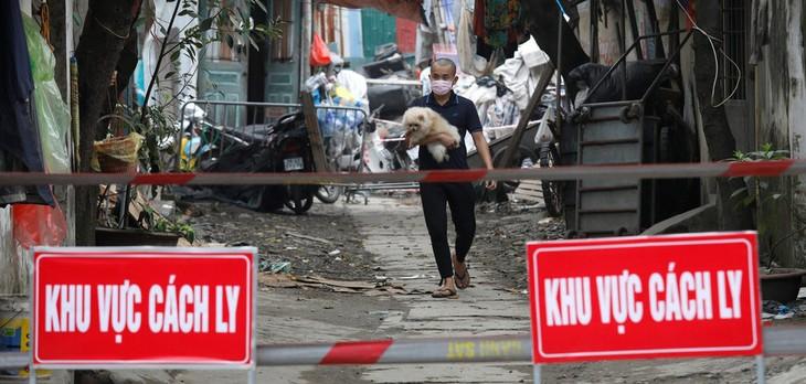 Deutsche Online-Zeitung lobt Vietnam bei der Bekämpfung der Covid-19 - ảnh 1