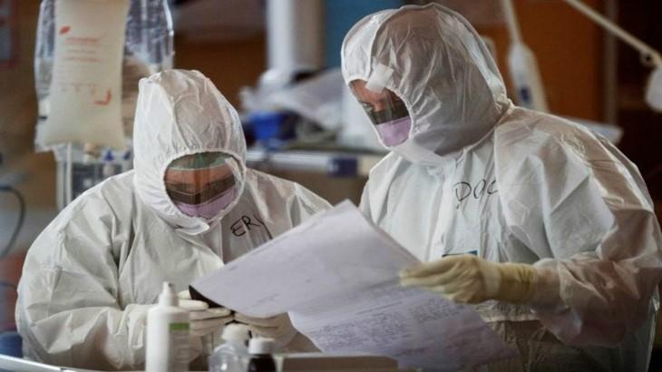 Covid-19: Regierung vieler Länder verstärken Maßnahmen zur Bekämpfung der Epidemie - ảnh 1