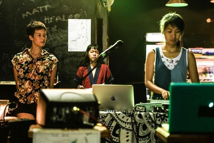 Hanoi-Berlin-Zusammenarbeit: Die ersten Samen der Neuen Musik - ảnh 1