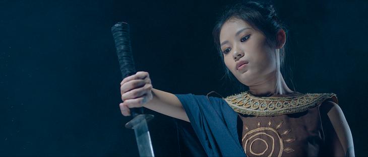 Lied der jungen Sängerin Dang Mai Phuong steht im Billboard-Magazin - ảnh 1