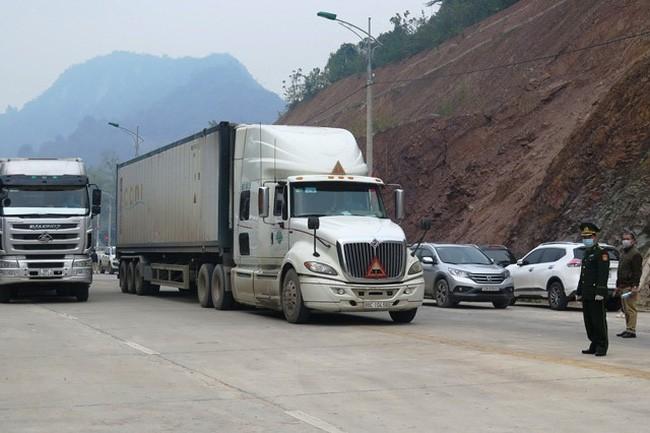 Der Premierminister erlaubt der Wiederöffnung einiger Grenzübergänge in Provinz Lang Son - ảnh 1