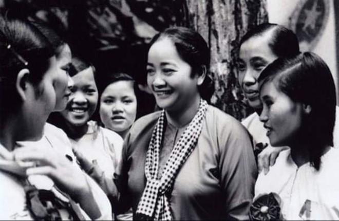 Einweihung des restaurierten Arbeitshauses von Nguyen Thi Dinh - ảnh 1