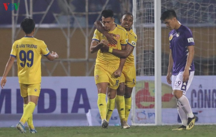 Fokus auf Fitnesstrainer: Neue Tendenz des vietnamesischen Fußballs - ảnh 1