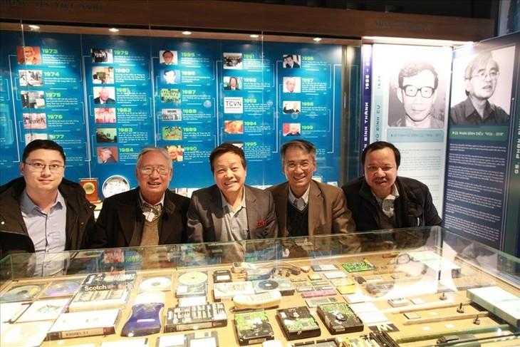 Erstes privates Museum für Informationstechnologie in Vietnam: Impulse für Jugendliche - ảnh 1