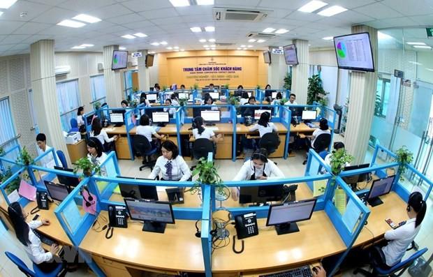 Vietnam bemüht sich darum, zu den 50 führenden Ländern von E-Regierung zu gehören - ảnh 1