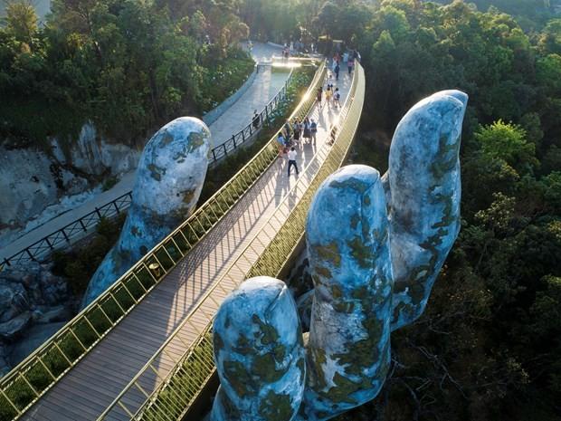 Bloomberg: Der Inlandstourismus in Vietnam wird sich bald erholen - ảnh 1