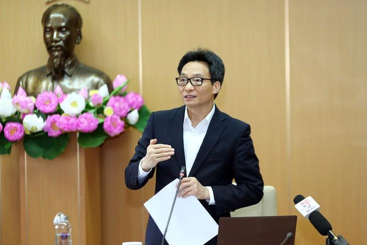 Covid-19-Bekämpfung: Vietnam ist nicht geschlossen - ảnh 1