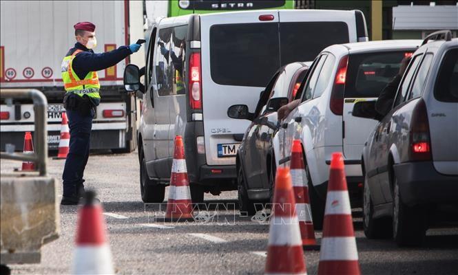 Spaltung der EU bei Grenzöffnung mit Ländern, die die Covid-19-Epidemie noch haben - ảnh 1