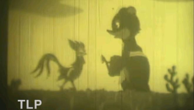 """Zeichentrickfilmsprojekt """"Fliegender Traum"""" im L'espace - ảnh 1"""
