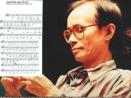Konzert zum 19. Todestag des Komponisten Trinh Cong Son - ảnh 1