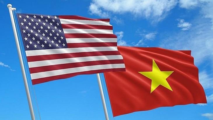 US-Kammer stellt Beschlüsse zum 25. Jahrestag der Aufnahme diplomatischer Beziehungen zwischen Vietnam und USA vor - ảnh 1