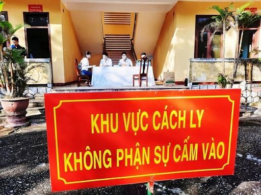 Weiterer Covid-19-Infektionsfall in Vietnam - ảnh 1