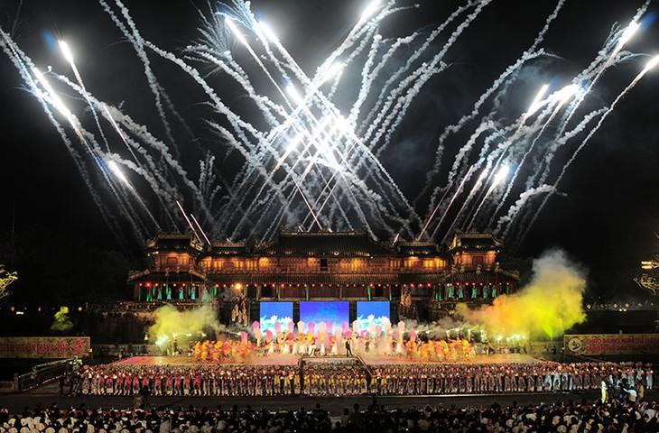 Covid-19-Epidemie: Erneute Verschiebung des Hue-Festivals - ảnh 1