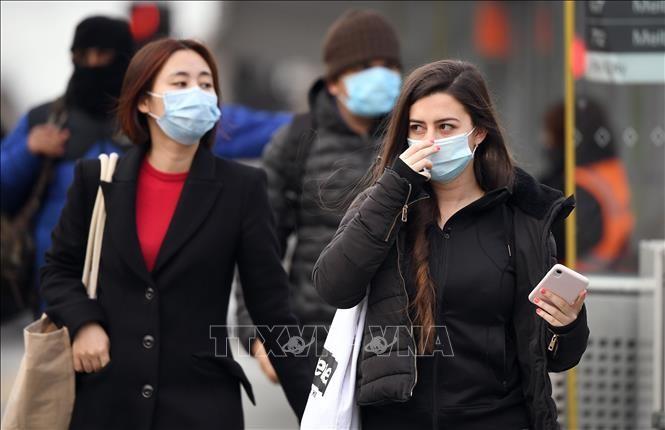 WHO: Die Bekämpfung der Covid-19-Epidemie dauert noch lang - ảnh 1