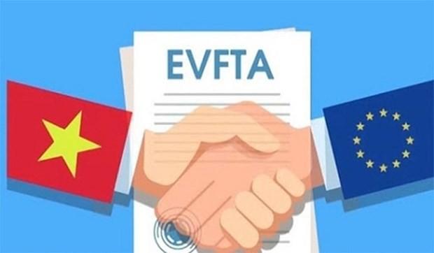 EVFTA hilft der Erholung der Wirtschaft und der Schaffung von Arbeitsplätzen für Europa - ảnh 1