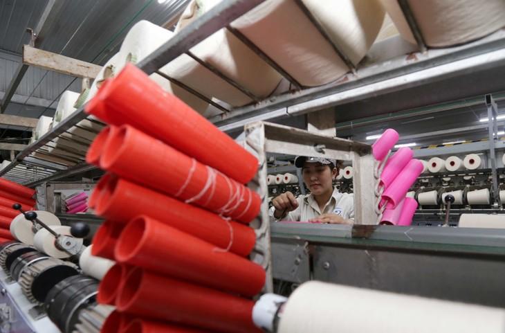 Vietnamesische Wirtschaft erholt sich im Juli 2020 weiter - ảnh 1