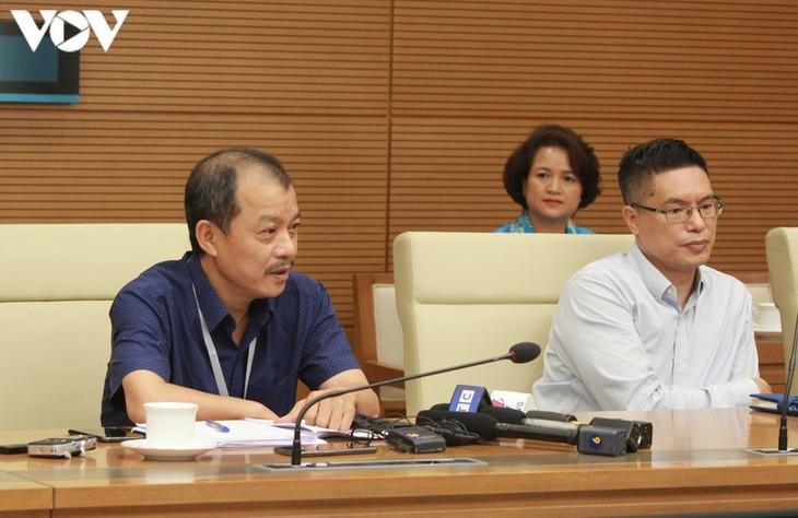Vietnam beginnt die Produktion von Antigen-Schnelltest - ảnh 1