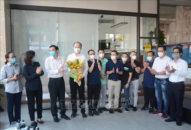 Covid-19-Epidemie in Da Nang wird grundsätzlich kontrolliert - ảnh 1